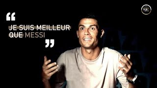 Video MESSI OU RONALDO ? LES STARS RÉPONDENT ! (PARTIE 1) MP3, 3GP, MP4, WEBM, AVI, FLV Agustus 2019