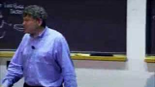 Lec 10 | MIT 7.012 Introduction To Biology, Fall 2004