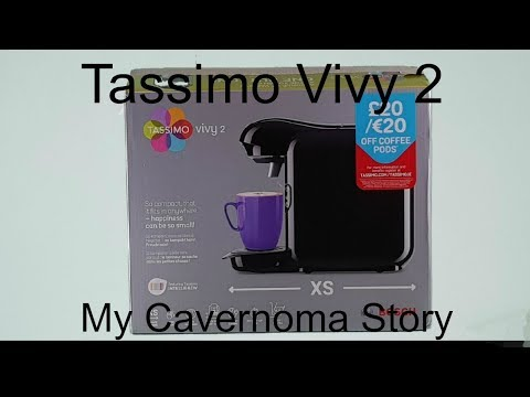 Tassimo Vivy 2 - MUST WATCH