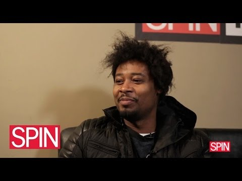 Danny Brown Gets Grilled By Hannibal Buress: PART 1