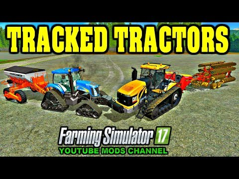 New Holland TG.285 v1.1.0.0
