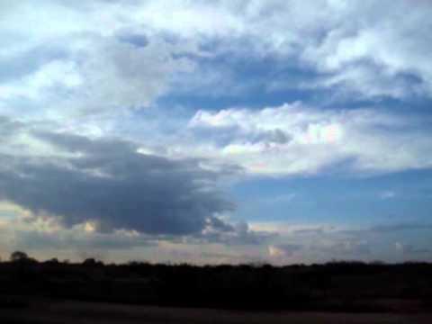 Aeromodelo em Afrânio PE Piloto   Cido Som