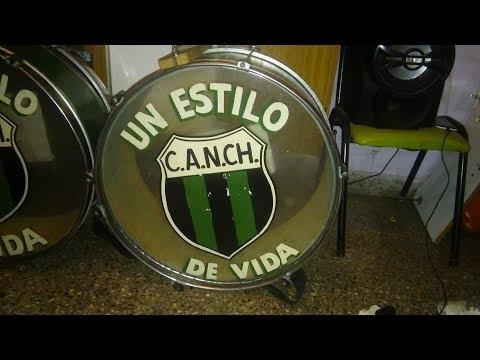 Chicago a ritmo trompeta - Los Pibes de Chicago - Nueva Chicago - Argentina - América del Sur