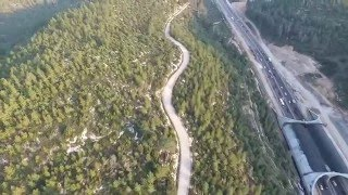 Neve Ilan Israel  City pictures : Neve Ilan aerial photography צילום אוירי נווה אילן