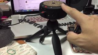 Gadget Reviews : How to use Genie mini for TimeLapse