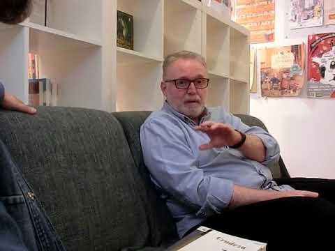 El Aforista publica el primer video de la presentación de