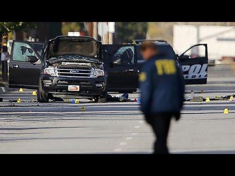 ΗΠΑ: Νέες αποκαλύψεις για τους δράστες του μακελειού στο Σαν Μπερναρντίνο