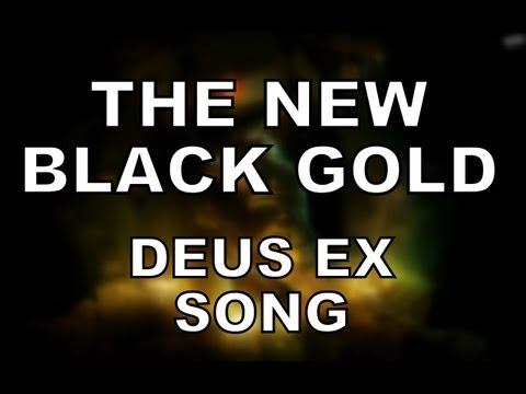 Nové černé zlato