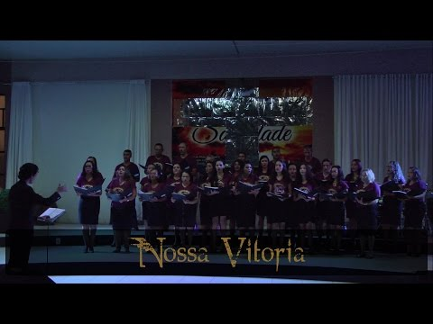 Nossa Vitória - Cantata