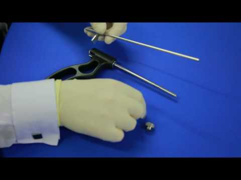 rbi2 Suction Rectal Biopsy System