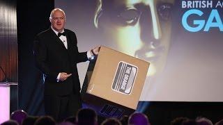 Part 1/3: BAFTA Games Awards Ceremony In 2014