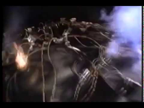 Blown Away Movie Trailer 1994 - TV Spot