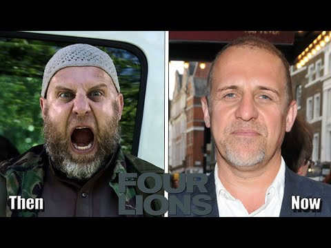 Four Lions (2010) Cast Then And Now ★ 2020 (Before And After)