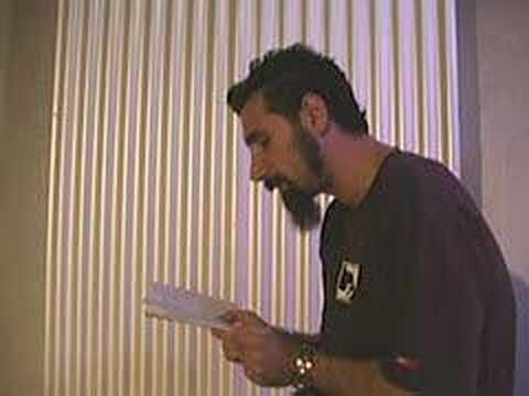 Tekst piosenki Serj Tankian - Misunderstood Rose po polsku