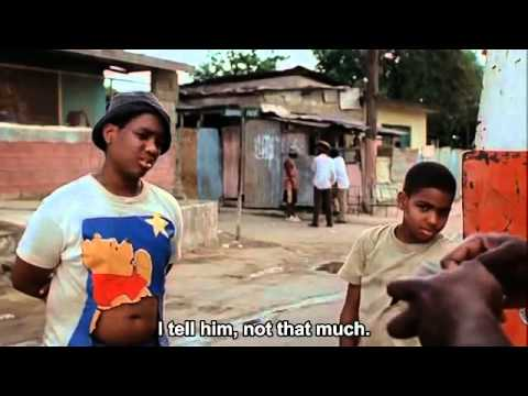 Shottas - Part 1 ( English subtitles)