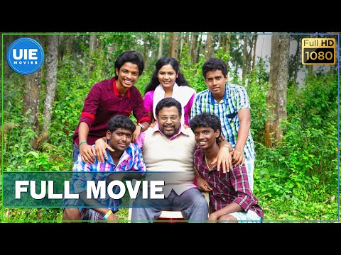 Vajram Tamil Full Movie