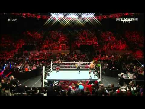 raw - Monday night November 17, 2014 edition of Raw! Remember to like, comment, and subscribe more future videos.