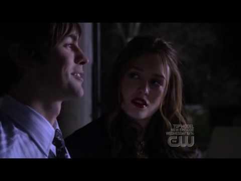 Nate and Blair talking / The Grandfather Season 2 episode 19/ Gossip Girl