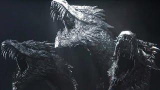 Game of Thrones Season 7 July 16 Premiere Date Announcement! Game of Thrones Season 7 Teaser Explained - House Sigils...
