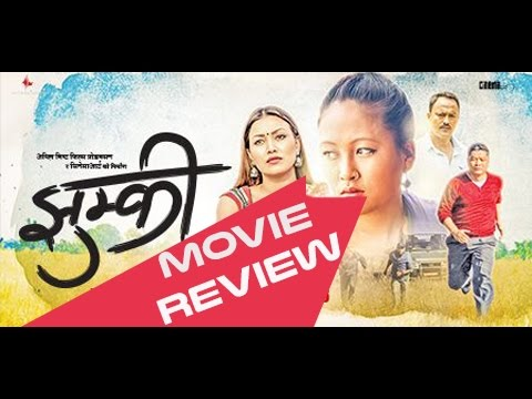 (Jhumkee movie review || Nepali movie review || Nepali movies channel - Duration: 2 minutes, 23 seconds.)