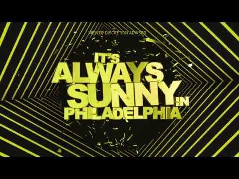 It's Always Sunny In Philadelphia Season 12 (Promo 'Doozy')
