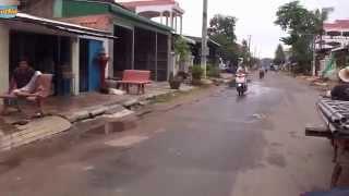 กัมปงชะนัง กัมพูชา kampong chhnang cambodia