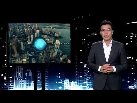 [HTV9] | Kết nối không giới hạn | giải pháp Smart Water của SBD