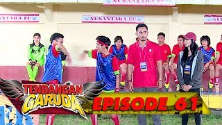 Video Nusantara FC Lemah Tak Berdaya Melawan Tim Inggris - Tendangan Garuda Eps 61 MP3, 3GP, MP4, WEBM, AVI, FLV November 2018