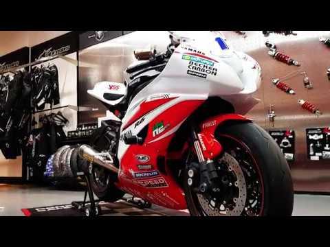 Yamaha R6 2012 - Nỗi sợ tiềm ẩn trong lòng bao Biker ! - Thời lượng: 13:33.