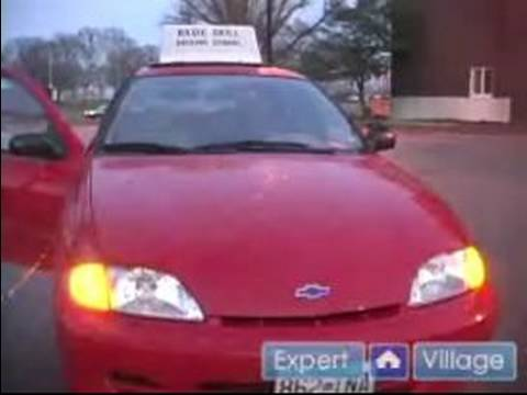 how to take h in driving test video