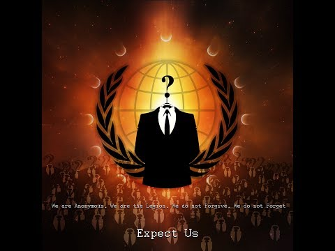 Anonymous: Operation PAG