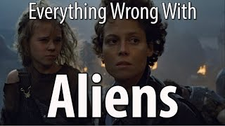Video Everything Wrong With Aliens In 15 Minutes Or Less MP3, 3GP, MP4, WEBM, AVI, FLV Maret 2019