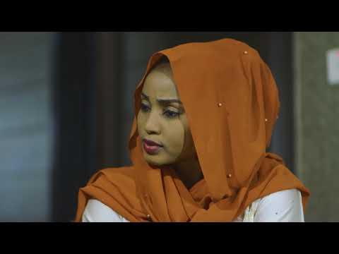 Karuwancin Hafsat Idris da Aisha Humaira a film din Kawaye