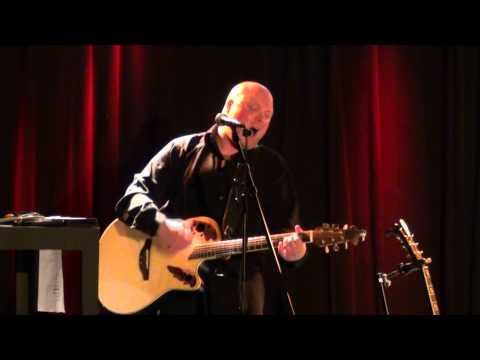 Cyril Cysko au concert de Marina le 8 juin 2013 à Dison (B)