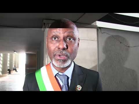 COTE D'IVOIRE: - Honorable Député de Yamoussoukro Kouassi Patrice