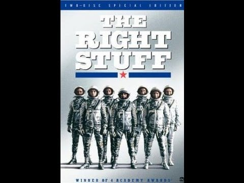 The Right Stuff (1983) - Best Picture Review