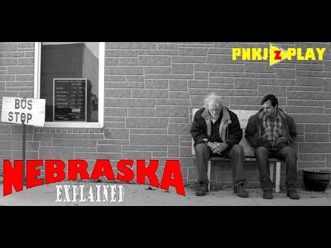 Nebraska Movie Explained in Hindi | PNKJzPLAY