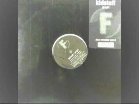 Kid Stuff - Alright (Matthew Roberts Remix)