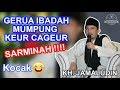 Download Lagu CERAMAH KH  JAMALUDIN | LUCU, 100 NGAKAK!!!! Mp3 Free