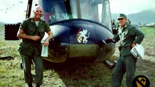 Video Death from Above: An Khe Army Airfield, 1st Air Cav, FAC and other stories (Vietnam War) MP3, 3GP, MP4, WEBM, AVI, FLV Agustus 2018