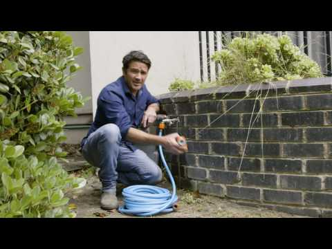 POPE Flexi Garden Tap | The Home Team S3 E50