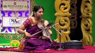 Margazhi Maha Utsavam Nisha Rajagopal - Episode 22 On Thursday, 09/01/14