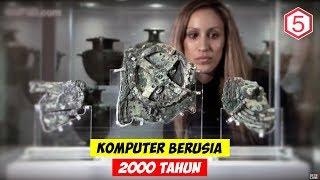 Video 5 TEKNOLOGI CANGGIH MASA LALU YG TIDAK BISA DI BUAT LAGI ! MP3, 3GP, MP4, WEBM, AVI, FLV September 2018