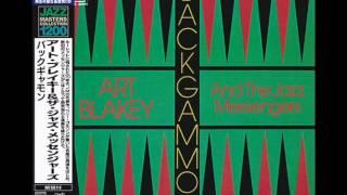 "Download Lagu Art Blakey And The Jazz Messengers  — ""Backgammon"" [Full Album] 1976 Mp3"