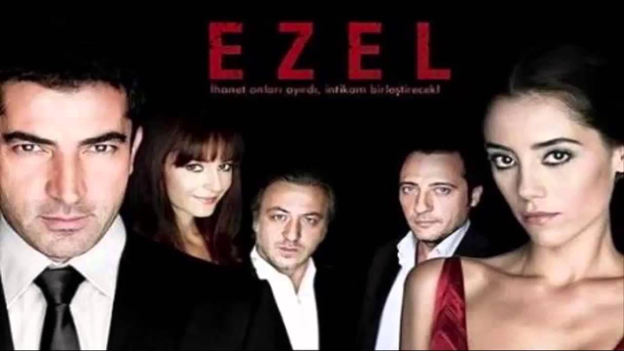 Ezel Capítulo 128 Viernes 3 de Julio del 2015 #Ezel