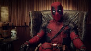 VIDEO: DEADPOOL – Brazil Comic Con Tattoos