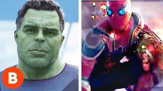 Video Avengers: Endgame Explained In 10 Minutes MP3, 3GP, MP4, WEBM, AVI, FLV Mei 2019