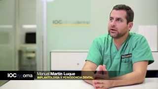 IOC Clínica Dental: IOCzygoma