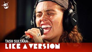 Video Tash Sultana covers MGMT 'Electric Feel' for Like A Version MP3, 3GP, MP4, WEBM, AVI, FLV Agustus 2018
