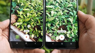 Samsung Galaxy A30 vs A50 Resmi Indonesia : Full Review
